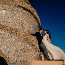 Huwelijksfotograaf Jesus Ochoa (jesusochoa). Foto van 22.01.2018
