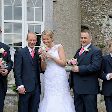 Wedding photographer David McCarthy (mccarthy). Photo of 16.12.2014