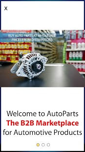 AutoParts - Perfect Fit Brands- screenshot thumbnail