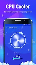 Super Cleaner - Antivirus, Booster, Phone Cleaner screenshot thumbnail