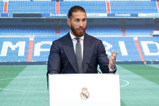 Man Utd boost in Sergio Ramos free transfer pursuit as rivals Man City 'rule out move' for Real Madrid legend