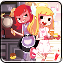 Devilish Cooking Funny Game icon