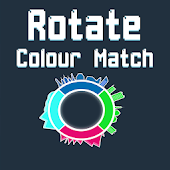 Rotate Colour Match