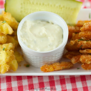Beer Battered French Fries