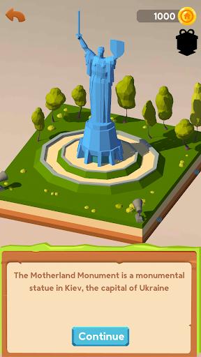 Empire Building 3D painmod.com screenshots 8