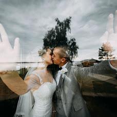 Wedding photographer Taras Abramenko (tarasabramenko). Photo of 21.08.2018