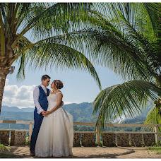 Bröllopsfotograf Saulo Lobato (saulolobato). Foto av 18.07.2018