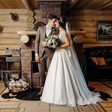 Wedding photographer Roman Kostyuchenko (ramonik). Photo of 05.11.2017
