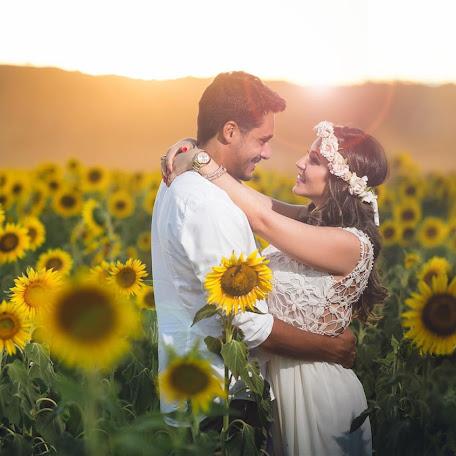 Wedding photographer Marcos Vinícius (MarcosViniciusBR). Photo of 01.02.2018
