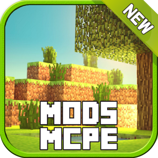 Mods for Minecraft Pocket Edition