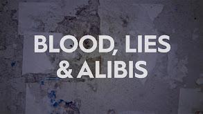 Blood, Lies & Alibis thumbnail