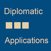 Diplomatic Applications