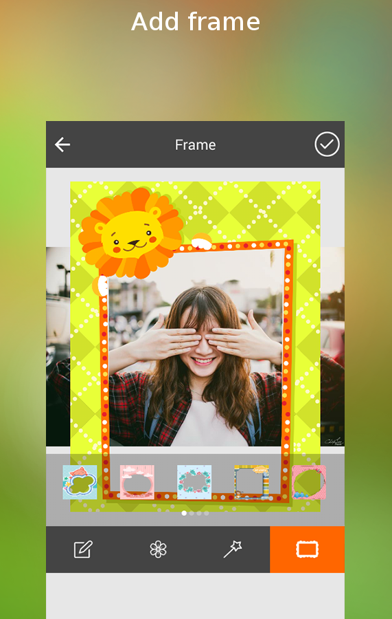photo collage, photo editor- screenshot