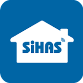 SiHAS - Smart IoT Home Automation System