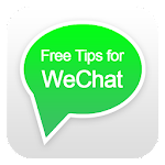 Free Tips for WeChat Icon