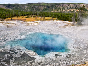 Photo: Artemisia Geyser