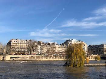 péniche à Paris 6ème (75)