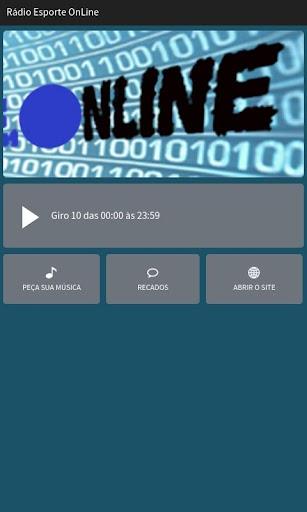 Rádio Esporte OnLine