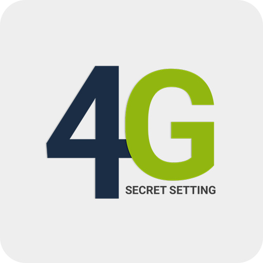 4G LTE/3G Network Secret Setting 1 9 + (AdFree) APK for