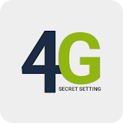 4G LTE/3G Network Secret Setting