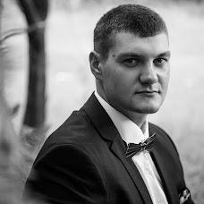 Wedding photographer Viktoriya Yastremskaya (vikipediya55555). Photo of 12.10.2017