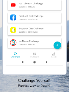 App YourHour - Phone Addiction Tracker & Controller APK for Windows Phone