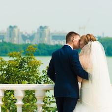 Wedding photographer Oleg Dronov (Dronovol). Photo of 28.08.2015
