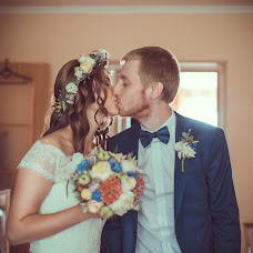 Wedding photographer Anastasiya Nasonova (NasonovaA). Photo of 29.08.2014