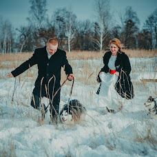 Wedding photographer Mariya Pashkova (Lily). Photo of 13.02.2018