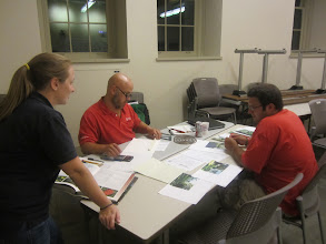 Photo: Technical Support Session 9/10/2013