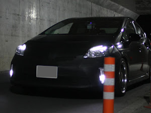 プリウス ZVW30のカスタム事例画像 yoshi@1さんの2021年06月27日12:58の投稿