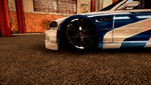 Need For Drift 3D 2.1 screenshots 1