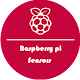 Raspberry pi Sensors for PC-Windows 7,8,10 and Mac