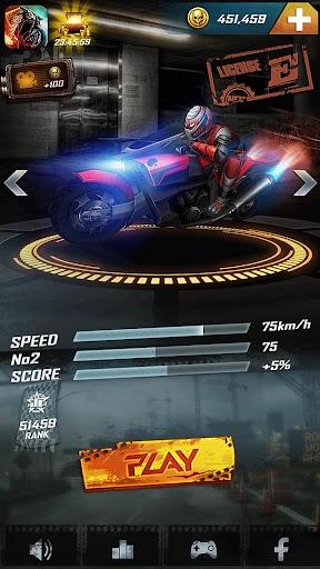 Death Moto 5 1.0.7 Screenshots 3