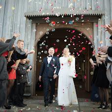 Fotografo di matrimoni Aleksandr Zapriagajev (AlexZapa). Foto del 01.12.2016