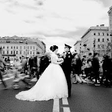 Wedding photographer Sergey Slesarchuk (svs-svs). Photo of 11.07.2018