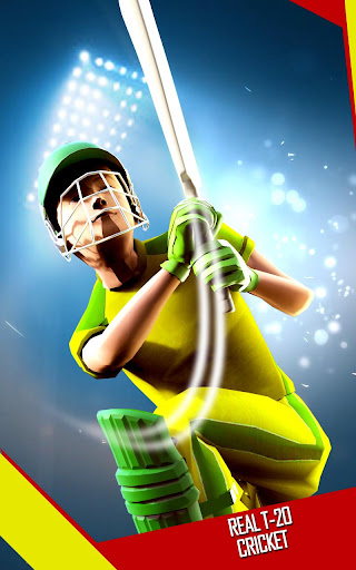 Play Cricket 2017 by Smarty Apps Studio (Google Play, United