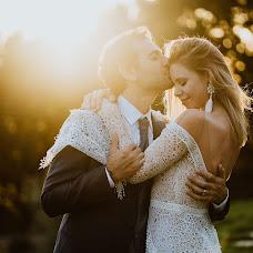 Wedding photographer Alessandro Morbidelli (moko). Photo of 17.10.2019