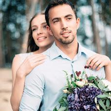 Wedding photographer Maksim Lisovoy (Lisovoi). Photo of 16.11.2015