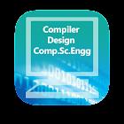 Compiler Design: Software icon