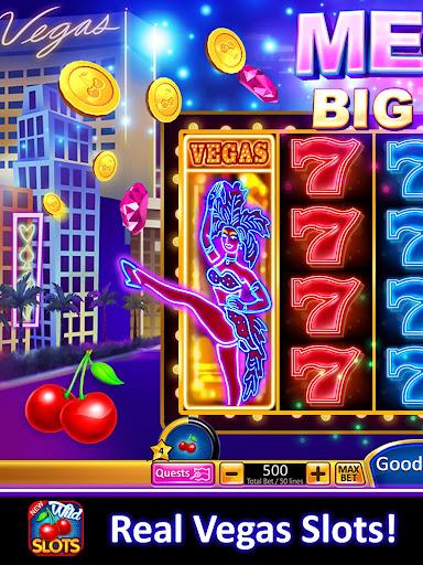 Wild Cherry Slots: Vegas Casino Tour 1.1.276 screenshots 9