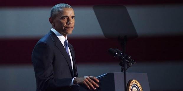 Obama Calling - náhled