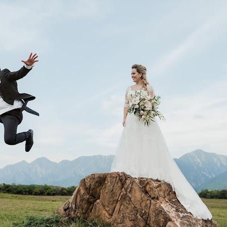 Fotógrafo de bodas Xavier Caro (cxexperience). Foto del 26.01.2018