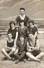 Photo: Harry Tulman (Top) and Anna Braunhart (Middle Row - right)