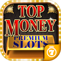 Top Money 💵 Slots (PREMIUM) icon
