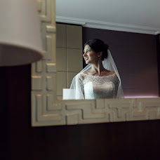 Wedding photographer Igor Trubilin (TokyoProse). Photo of 05.10.2016