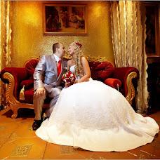 Wedding photographer Elena Sidorenko (SeIena). Photo of 05.10.2013
