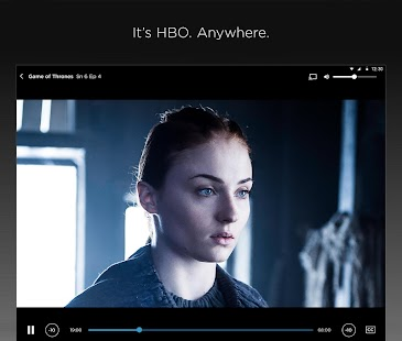 HBO GO Screenshot 9