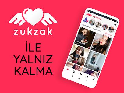 Zukzak – Arkadaşlık, Sohbet 1