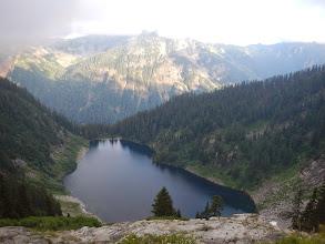 Photo: Alaska Lake